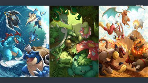 Pokemon Wallpapers HD | PixelsTalk