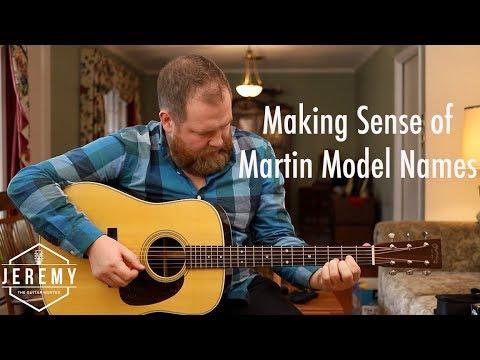 2014 Martin D18 Guitar