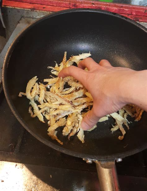 더듬이 잘린 개미 :: 가좌동투다리의 먹태