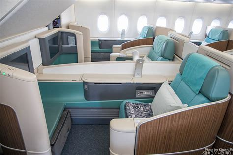 [대한항공] 인천-뉴욕 여행 / A380 퍼스트클래스