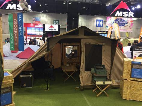 [#Review] 내셔널지오그래픽 텐트 더오리지널6 - 캠핑하는 프로그래머