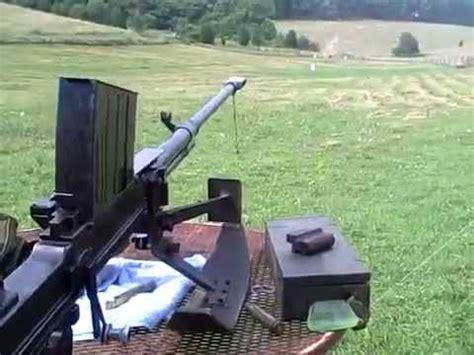 Lahti L-39, rifle anti-material calibre 20mm - YouTube