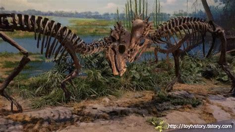 공룡 파키케팔로사우루스