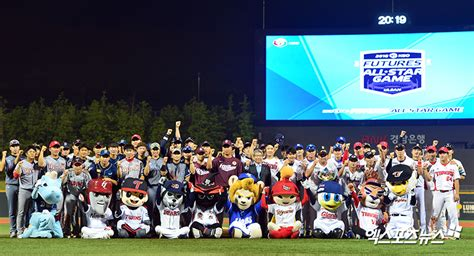 2020년 KBO 퓨처스리그, 내달 24일 개막