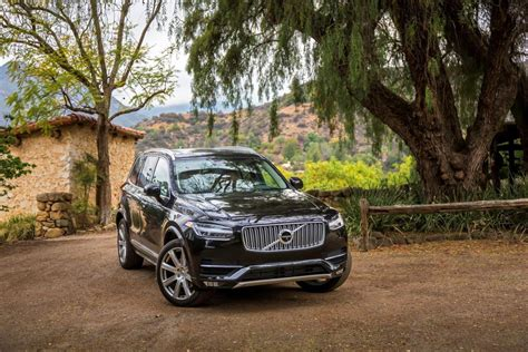 Comfort and technology win the day, in the new Volvo XC90 | Sunday Drive | heraldextra