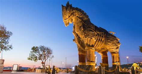 What is a Trojan Horse? The Essential Guide for Small
