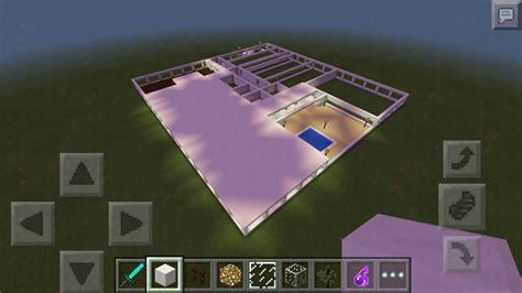 마인크래프트 집 짓기 – interior