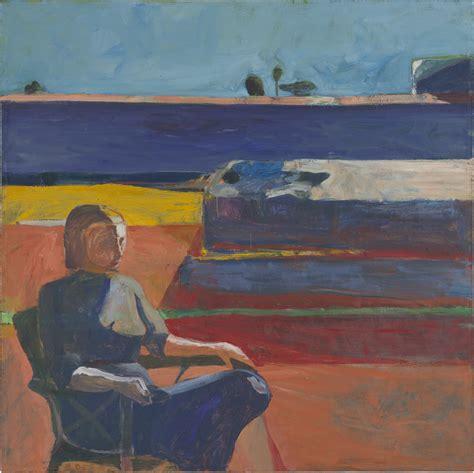 How Richard Diebenkorn Fell for Henri Matisse - Galerie