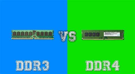 ddr3 ddr4 차이 정리 :: 봉잡스