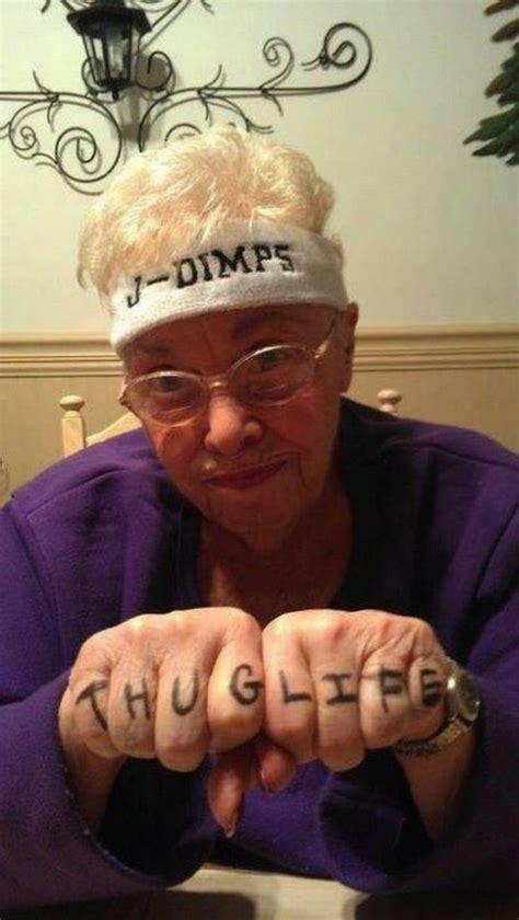 38 Gangster Grandmas - FunCage