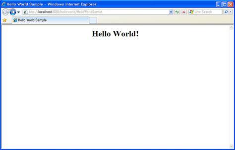 제9장 WebTier 사용하기