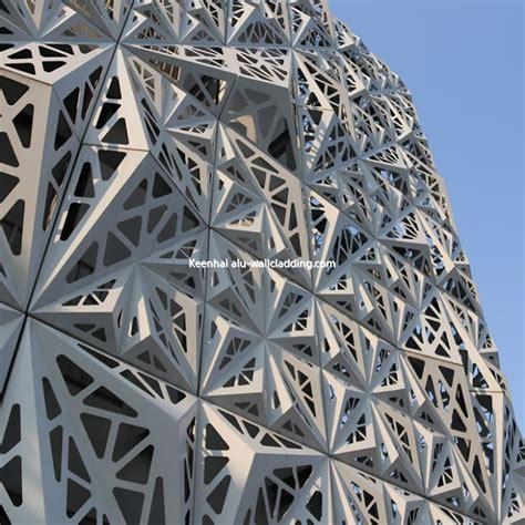 알루미늄 벽 패널 제조업체 제조 업체 및 공급 업체 중국 - 공장