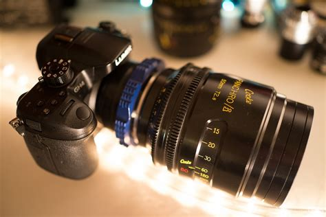 Panasonic GH4 4K Production Diary - Day 2 - Test Footage