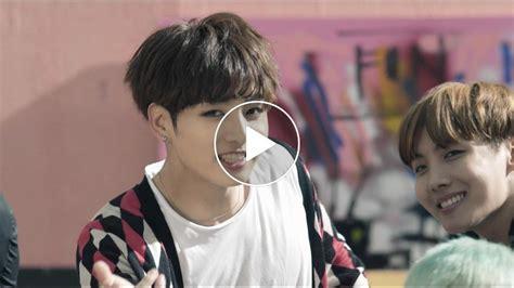 V LIVE - 방탄소년단(BTS) '불타오르네 (FIRE)' MV Teaser