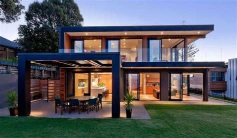 컨테이너하우스는 조립식주택의 새로운 트렌드