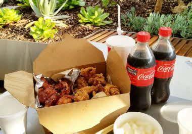 꼬끼오치킨 (LA 웨스턴) - 엘에이 한인타운   메뉴 치킨