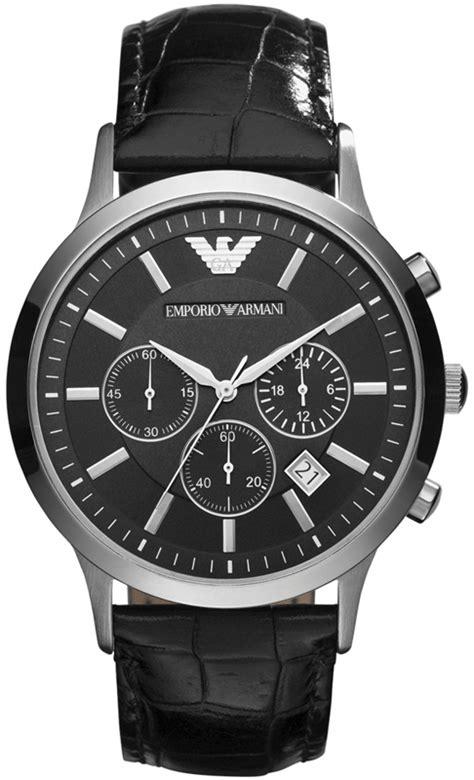 Emporio Armani AR2447 horloge • EAN: 4048803842911