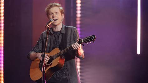 Watch America's Got Talent Highlight: Chase Goehring, Semi
