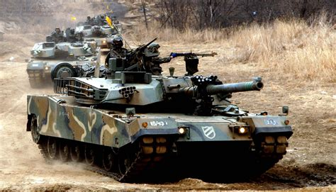 Could North Korea's Army Crush the U