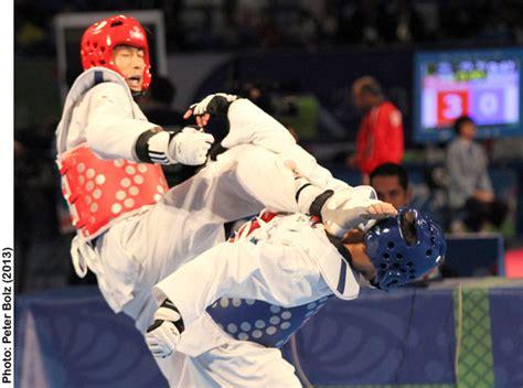 ZHAO, Shuai : Taekwondo Data