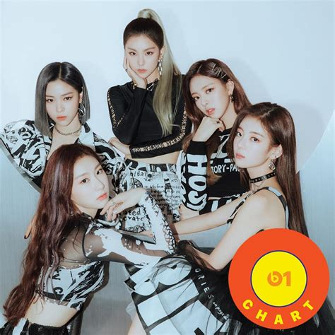 ITZY to Hold a Global TikTok Dance Challenge to