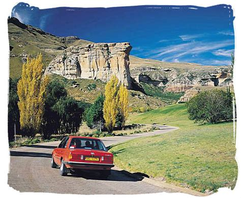 Cheap South Africa Car Rental, Car Hire in South Africa Info