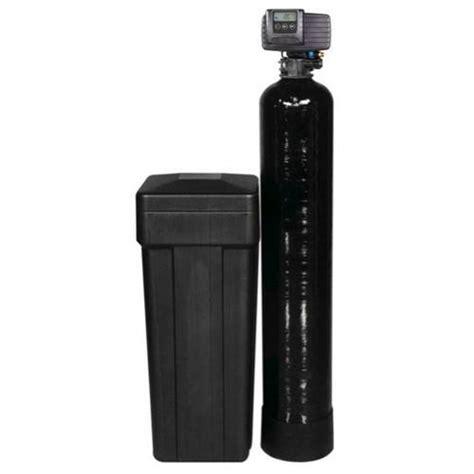 Fleck 5600SXT Water Softener by Aqualux | Aquatell