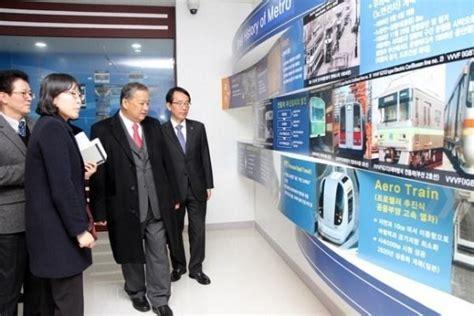 Engi's CONPAPER :: 부산교통공사 '한국형 무인경전철 K-AGT', 태국 첫 수출 성사 가능성