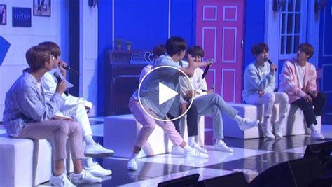 V LIVE - [Full] BTS HOME PARTY
