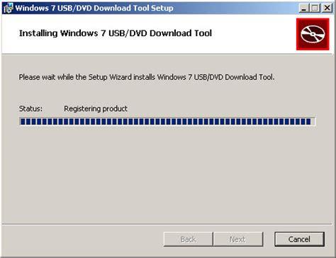 Emanduels': Create Windows 7 Bootable USB Drive Using