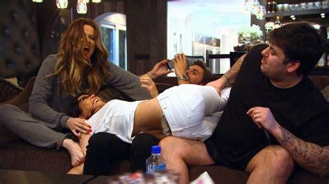 Watch Keeping Up With The Kardashians Episode: Kardashian Family Rules - NBC