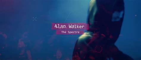 세상의 모든 앱테크 :: [가사해석+발음] Alan Walker - The Spectre