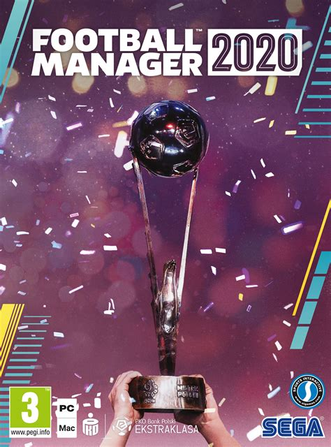 Gra PC Football Manager 2020 - opinie, cena - MediaMarkt
