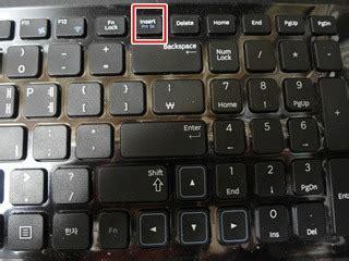 노트북일 때에는 화면 캡쳐하기 위해서 'Fn'키와 '윈도우키