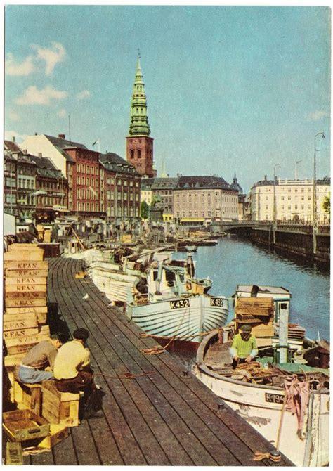 Pin by Scandinavia Standard on Ephemera   Denmark travel