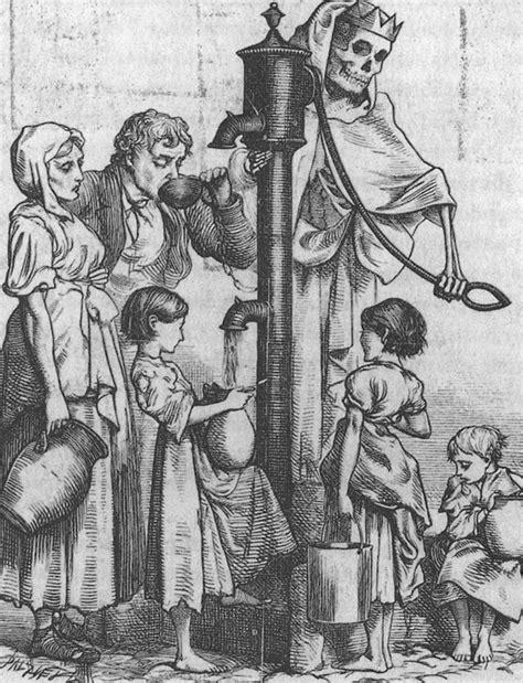 [BOOK북카페] 콜레라에 갇힌 19세기 '런던 구하기'