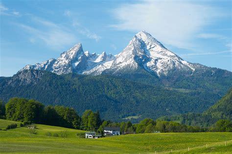Berchtesgaden Ferienwohnung Ferienwohnungen Buchen Günstig