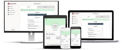 ExpressVPN 무료 체험판 이용하기 – 2020 년도 버전