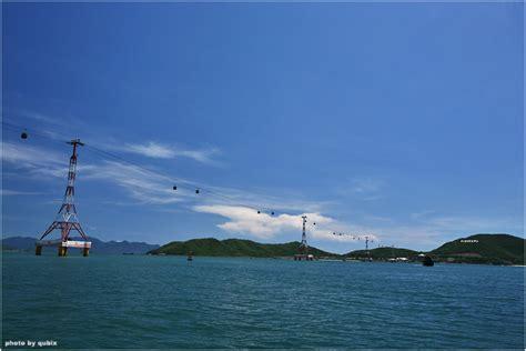 [베트남여행/나짱] 아름다운 바다와 해양 스포츠를 즐길 수 있는