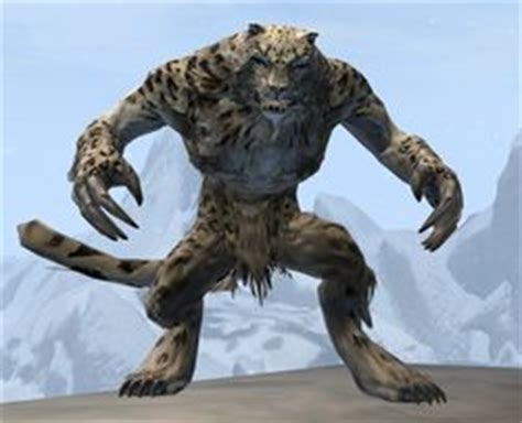 Become the Snow Leopard - Guild Wars 2 Wiki (GW2W)
