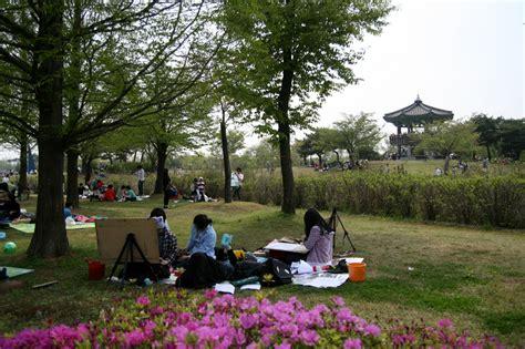 삶이 한편의 동화라면,,, :: 일산 호수공원 2011