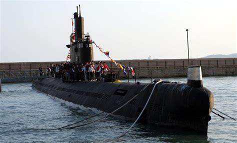 로미오급 잠수함(Romeo class submarine
