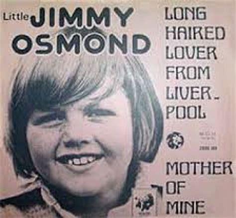 바드랜드 :: 나의 어머니 OST 지미 오스몬드 - 마더 오브 마인 Jimmy