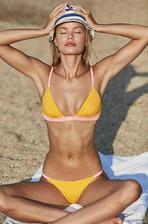 Frida Aasen, A Norwegian Beauty | Welcome to the 007 World!
