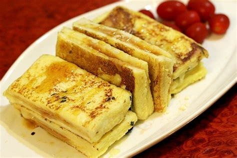 홍콩을 말하다 :: 주말 브런치로 홍콩식 프렌치 토스트 어떠세요?