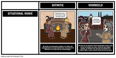 3 Soorten Ironie in Literature   Ironie Definition
