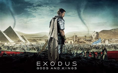 Exodus Gods and Kings Movie Wallpapers   HD Wallpapers
