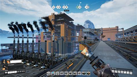 Game And Minecraft City: 세티스팩토리 내공장