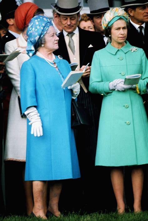 Queen Elizabeth The Queen Mother Style Evolution: From