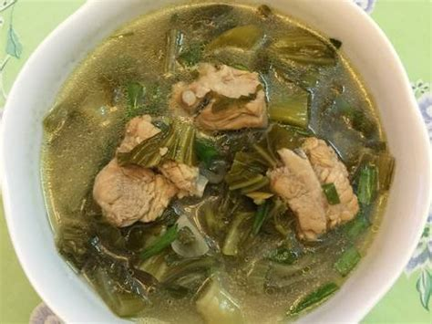 Vietnamese Pickled Mustard Greens (Mom's style) Recipe by